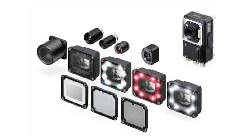 FHV7 Smart Camera Series