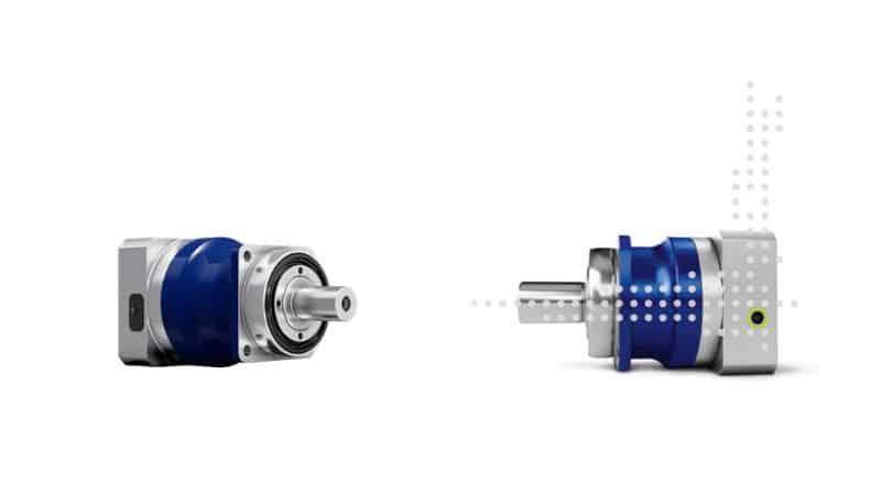 ATC and Wittenstein launch Smart gearboxes for smart machines