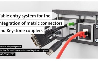 ICOTEK launch the IMAS-CONNECT System