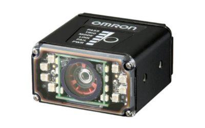 MicroHAWK V430 Industrial Ethernet Barcode Reader