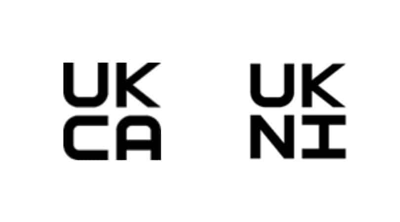 UKCA for machinery