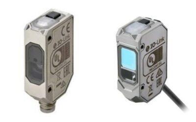The New E3AS Sensor Range From Omron
