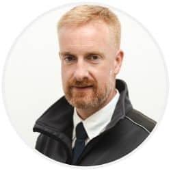 Damien O'Malley